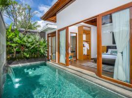 S18 Bali Villas, hotel in Legian