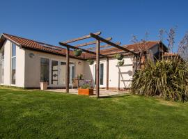 Stoneleigh Village, vacation home in Sidmouth
