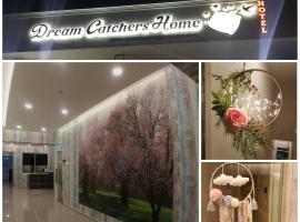 DreamCatchers Home, hotel in Kuantan
