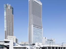 Art Hotel Osaka Bay Tower, hotel in Osaka