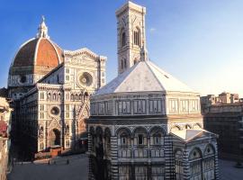 Albergo San Giovanni, hotel in Duomo, Florence
