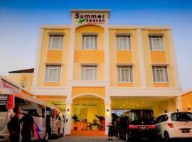 Summer Season Boutique Hotel, hotel near Sultan's Palace, Yogyakarta