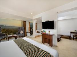 EllBee Ganga View, отель в Ришикеше