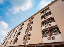Casa Narinya @ Suvarnabhumi Airport, hotel near Suvarnabhumi Airport - BKK, Lat Krabang