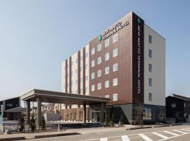 New Matto Terminal Hotel, hotel near Komatsu Airport - KMQ, Hakusan