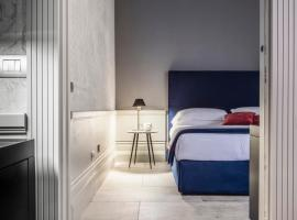 Fifty House Soho, hotel near Bosco Verticale, Milan