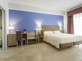 Netum Hotel, hotel en Noto