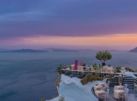 Andronis Luxury Suites, hotel near Naval Museum of Oia, Oia