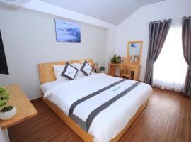Moc Tra Hotel, hotel in Da Lat