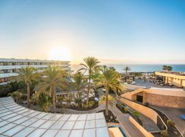 Iberostar Playa Gaviotas-All inclusive, hotel in Morro del Jable