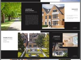 Ealing Apartments, יחידת נופש בלונדון