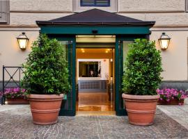 Hotel Buenos Aires, hotel in Nomentano, Rome