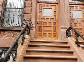 Harlem Lofts, holiday rental sa New York