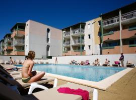 Résidence Odalys Primavéra, hôtel au Cap d'Agde