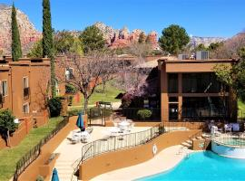 Villas of Sedona, a VRI resort, apartment in Sedona