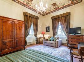 Locanda San Marco Residenza Caluri, hotel in Pistoia