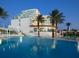 Dan Panorama Eilat, hotel a Elat