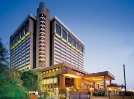 Taj Lands End, spa hotel in Mumbai