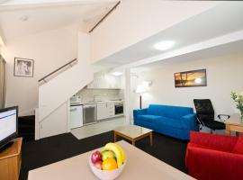 APX Parramatta, hotel in Sydney