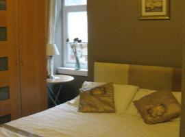 Kilkerran Guest House, hotel near Glasgow Prestwick Airport - PIK,