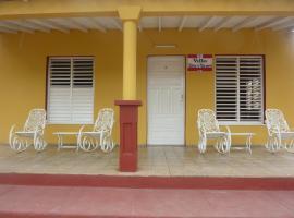 Villa Tito y Yanet, hotel in Viñales