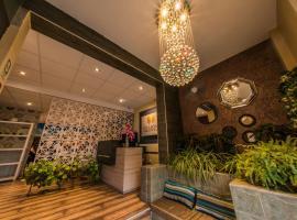 Los Leones Hotel Boutique, hôtel à Arequipa