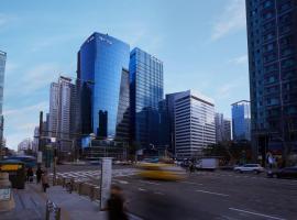 GLAD Mapo, hotel em Seul