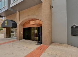 Littlefield Lofts #703, apartman u gradu 'Austin'