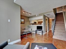Littlefield Lofts #303, apartman u gradu 'Austin'