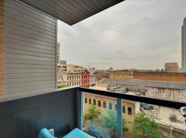 Littlefield Lofts #506, apartman u gradu 'Austin'