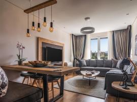 Acropolis Exclusive Residence, hotel near Anafiotika, Athens