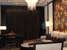 Ganlo Inn, hotel in Shangri-La
