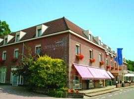 Fletcher Hotel Restaurant Rooland, hotel in Arcen