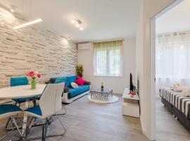 Apartments Niro, hotel in Split