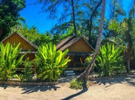 Forra Dive Resort Sunrise, hotel a Koh Lipe