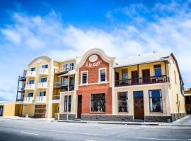 Hotel A la Mer, hotel in Swakopmund