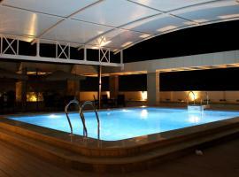 Blu Feather Hotel & Spa, hôtel à Udaipur