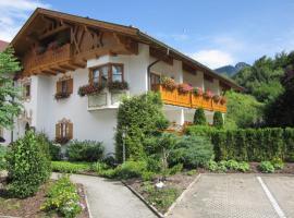 Hotel Garni Alpspitz Superior, hotel near Garmisch-Partenkirchen City Hall, Grainau