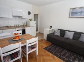 Apartment Vesna, hotel in Split