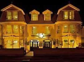 All Seasons Lodge Hotel, hotel in Great Yarmouth
