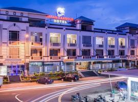 Batam Harbour Hotel, hotel near Batam City Square, Nagoya