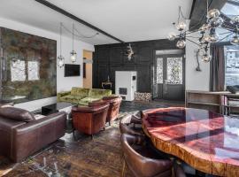 Artefugium Atelier - Apartments, apartment in Selva di Val Gardena