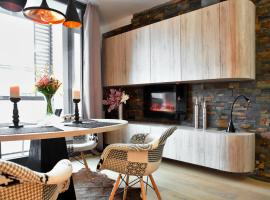 Brunetti Design Apartment, hotel near Anděl Metro Station, Prague