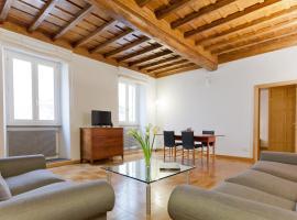 Pantheon Suite Apartment, apartamento en Roma
