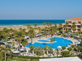 Hipotels Barrosa Palace & Spa, hotel Chiclana de la Fronterában