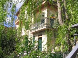 Casavacanze delle Noci, hotel near Cabinovia Monte Capanne, Marciana