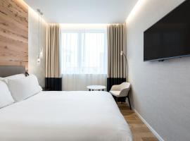 AC Hotel Venezia by Marriott, hotel in Venice