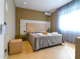 Hotel Ristorante Fortuna, hotel a Cavallino-Treporti