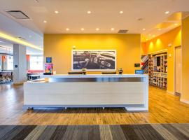 Hampton Inn & Suites Boston/Waltham, hotel in Waltham