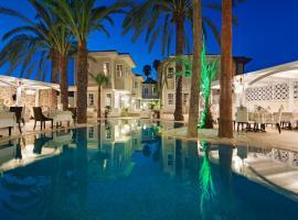 Elegance East Hotel, hotel in Antalya